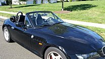 1997 BMW Z3 1.9 Roadster for sale 100769671