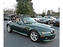 1997 BMW Z3 2.8 Roadster for sale 100954358