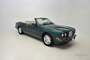 1997 Bentley Azure for sale 100924636