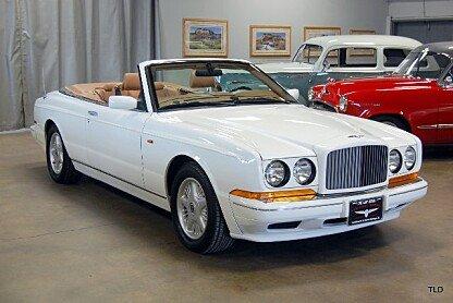1997 Bentley Azure for sale 100959408