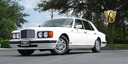 1997 Bentley Brooklands for sale 100781301