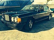 1997 Bentley Brooklands for sale 100754409