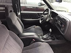 1997 Chevrolet Blazer 4WD 4-Door for sale 100864789