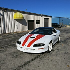 1997 Chevrolet Camaro Coupe for sale 100845493
