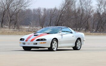 1997 Chevrolet Camaro Z28 Coupe for sale 100969489