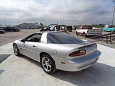 1997 Chevrolet Camaro for sale 101020620