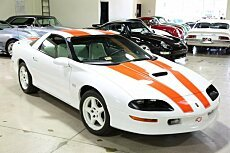 1997 Chevrolet Camaro Z28 Coupe for sale 100753895