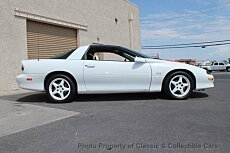1997 Chevrolet Camaro Z28 Coupe for sale 100820054