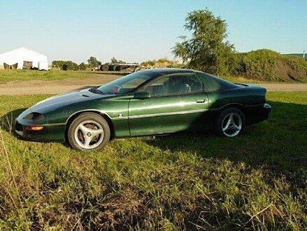 1997 Chevrolet Camaro for sale 100827314