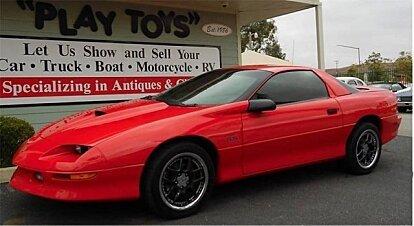 1997 Chevrolet Camaro Z28 Coupe for sale 100888734