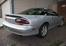 1997 Chevrolet Camaro for sale 100901912