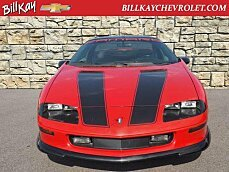 1997 Chevrolet Camaro Coupe for sale 100906966