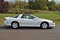 1997 Chevrolet Camaro Z28 Coupe for sale 100913919