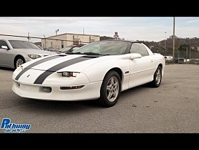 1997 Chevrolet Camaro Z28 Coupe for sale 100925572