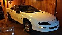 1997 Chevrolet Camaro Z28 Coupe for sale 100962565