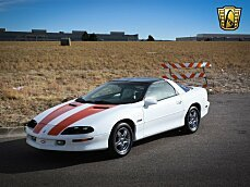 1997 Chevrolet Camaro Z28 Coupe for sale 100965096