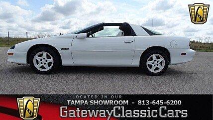 1997 Chevrolet Camaro Z28 Coupe for sale 100975211