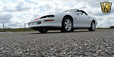 1997 Chevrolet Camaro Z28 Coupe for sale 100975211
