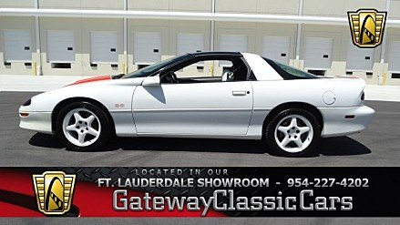 1997 Chevrolet Camaro Z28 Coupe for sale 100979518