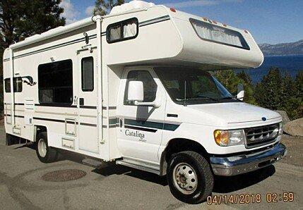 1997 Coachmen Catalina for sale 300163222