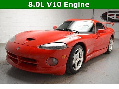 classic dodge vipers for sale classics on autotrader. Black Bedroom Furniture Sets. Home Design Ideas
