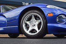 1997 Dodge Viper GTS Coupe for sale 100864027