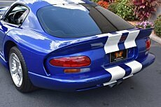 1997 Dodge Viper GTS Coupe for sale 100881952