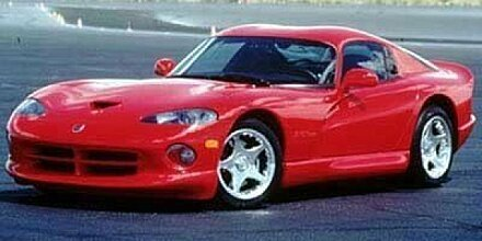 1997 Dodge Viper for sale 100885274