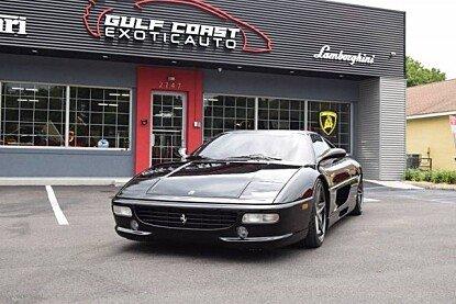 1997 Ferrari F355 GTS for sale 100777960