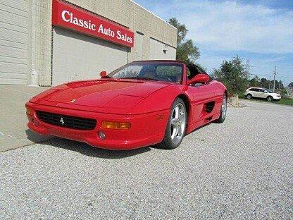 1997 Ferrari F355 Spider for sale 100806132