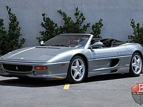 1997 Ferrari F355 Spider for sale 100822087