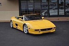 1997 Ferrari F355 Spider for sale 100833651