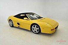 1997 Ferrari F355 Spider for sale 100977198