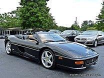 1997 Ferrari F355 Spider for sale 100988298