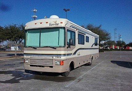 1997 Fleetwood Bounder for sale 300164207
