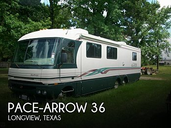 1997 Fleetwood Pace Arrow for sale 300148398