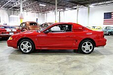 1997 Ford Mustang Cobra Coupe for sale 100915414