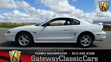 1997 Ford Mustang GT Coupe for sale 100920311