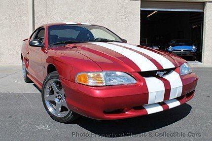 1997 Ford Mustang GT Coupe for sale 100946172