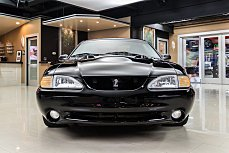 1997 Ford Mustang Cobra Coupe for sale 100989217
