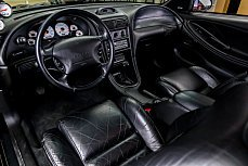 1997 Ford Mustang Cobra Coupe for sale 100995434