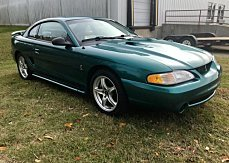 1997 Ford Mustang for sale 101054915