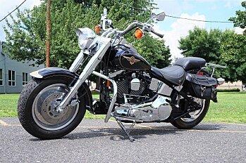 1997 Harley-Davidson Softail Fat Boy for sale 200646567