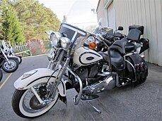1997 Harley-Davidson Softail for sale 200133065