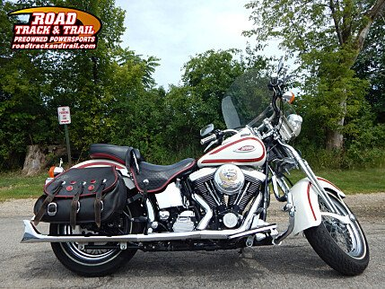 1997 Harley-Davidson Softail for sale 200480159