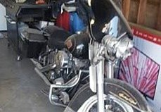 1997 Harley-Davidson Softail for sale 200488553
