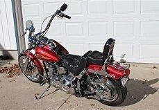 1997 Harley-Davidson Softail for sale 200490166
