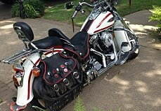 1997 Harley-Davidson Softail for sale 200495280