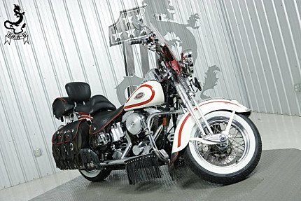 1997 Harley-Davidson Softail for sale 200627022