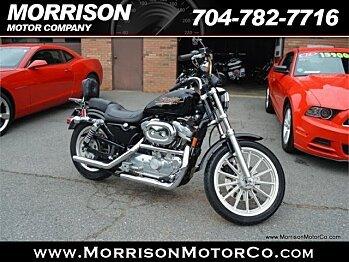 1997 Harley-Davidson Sportster for sale 200492363